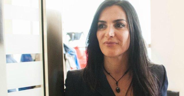 Francesca Barracciu