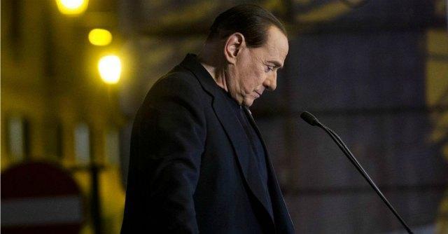 """Forza Italia, Berlusconi: """"Momento grave. Basta egoismi e ambizioni personali"""""""