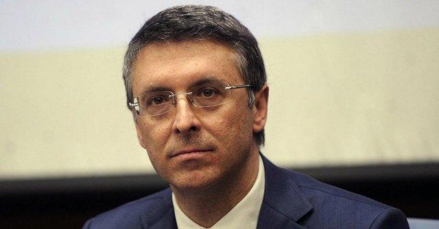 Senato, Raffaele Cantone presidente dell'Autorità anticorruzione
