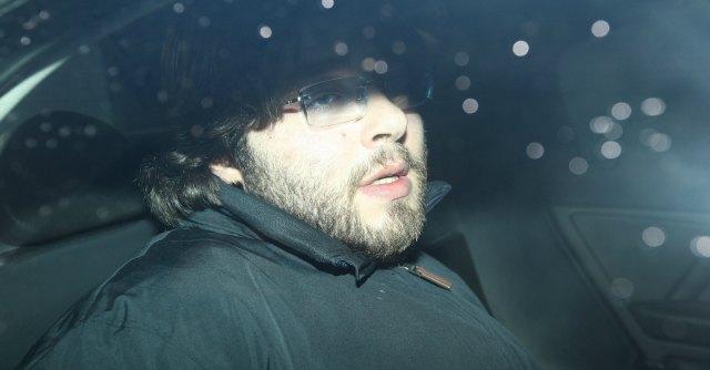 Arrestato Carmine Schiavone: il figlio di Sandokan indagato per estorsione