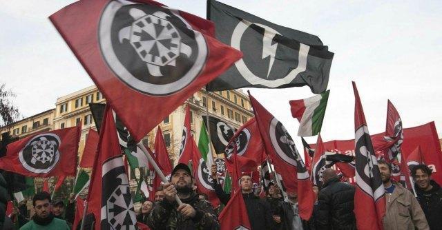 Casa Pound: al raduno di Lecce anche consigliere regionale di Forza Italia