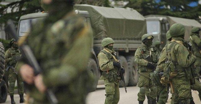 """Ucraina, Putin minaccia intervento. Kiev: """"Se Russia attacca è guerra"""""""