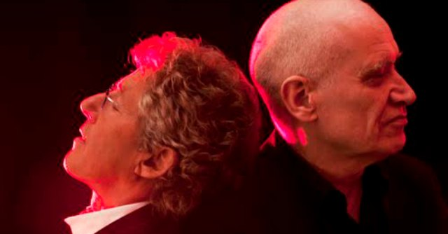 "Daltrey e Johnson, ""Going Back Home"": la voce degli Who torna in studio"