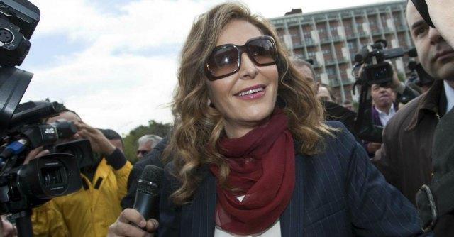 "Berlusconi, Santanchè: ""Grazia. Stavolta ho speranze. La libertà battaglia più grande"""