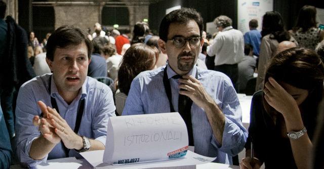 """Primarie Firenze, Nardella il """"mini-Renzi"""" favorito. Ma il timore è di un flop alle urne"""