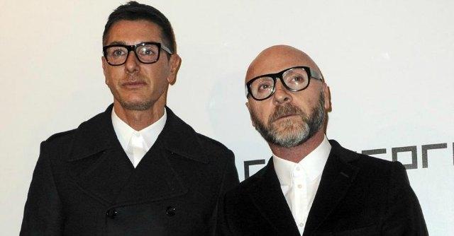 Fisco, un anno e sei mesi a Dolce e Gabbana per evasione fiscale
