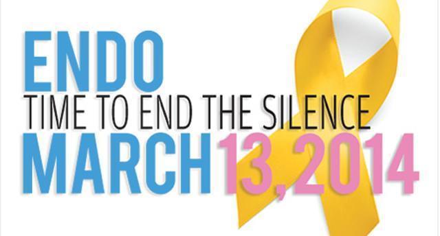 Endometriosi: una marcia mondiale per dare voce al silenzio