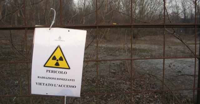 "Brescia, discarica ex Piccinelli. Arpa: ""Acque contaminate da scorie radioattive"""