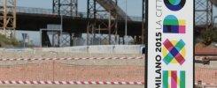 """""""Pochi ispettori,cantieri a rischio"""" Allarme della Cgil sui lavori di Expo"""