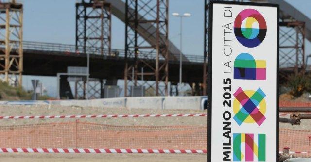 """Expo 2015, """"Ci muoviamo su tutti i settori con un unico obiettivo"""""""