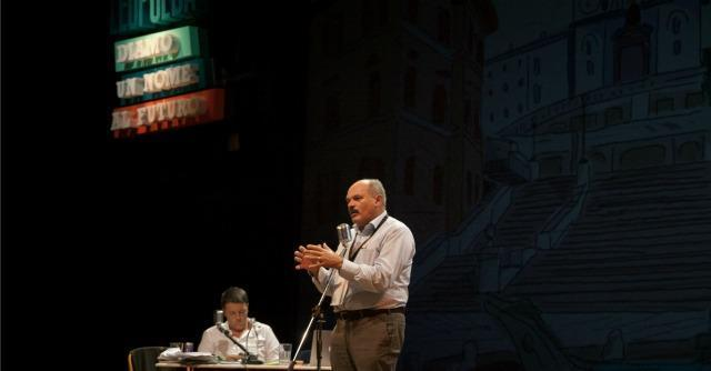 """Governo Renzi, Farinetti come Padoan: """"Italia dominio delle corporazioni"""""""
