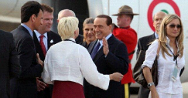 """Federica Gagliardi: """"Stupida a fidarmi. Pagherò perché amica di Berlusconi"""""""