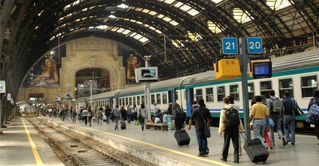 Ferrovie dello Stato, Italia deferita dalla Commissione Ue per i diritti dei passeggeri