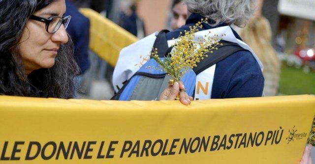 """Festa della donna, in meno di 48 ore tre femminicidi. Alfano: """"Tema prioritario"""""""