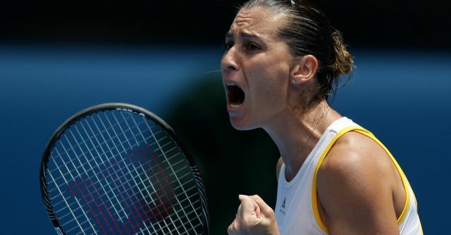 Flavia Pennetta trionfa a Indian Wells e torna la numero 12 al mondo