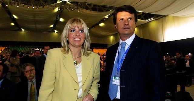 Floriani prova a salvarsi con emendamento voluto da Alessandra Mussolini