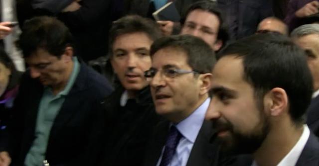 Forza Campania, ecco la truppa Cosentino: non molla B. ma è ultimatum per le urne