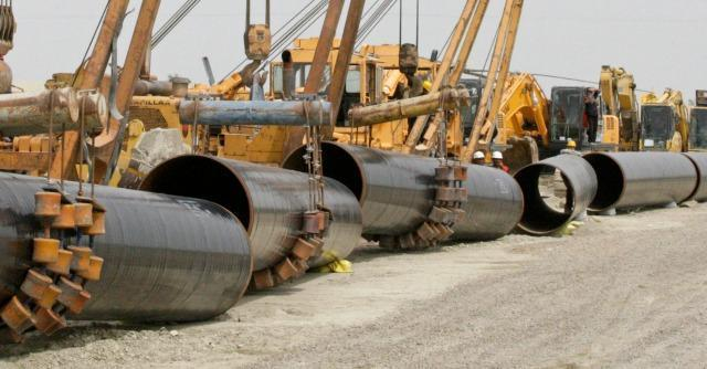 Ucraina, su sfondo crisi con Mosca il senso di Putin per autostrade del gas