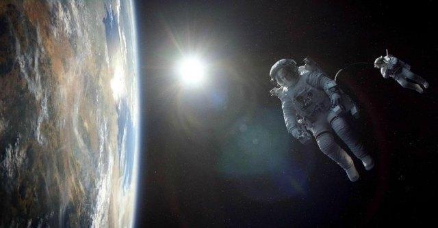 Oscar 2014, Gravity tra i favoriti. Critici gli astrofisici sulla correttezza scientifica