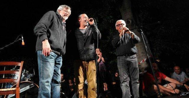 """Giorgio Comaschi recita Guccini. """"Fra la via Emilia e il west"""" in scena al Teatro Duse"""