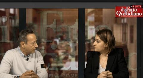 FattoTv, crisi: confronto tra Italia e Grecia a Presadiretta. Rivedi lo speciale con Iacona