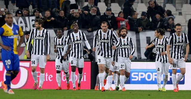 Serie A, risultati e classifica – Fatto Football Club: Juve balla da sola. Bagarre in coda