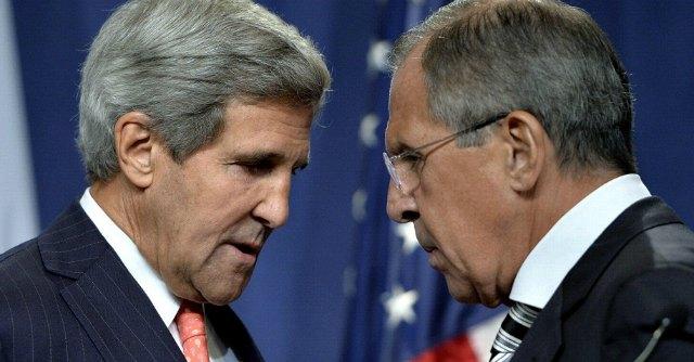 "Kerry-Lavrov, vertice a Parigi. La proposta di Mosca: ""Ucraina diventi federazione"""