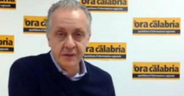 """""""Ora della Calabria"""", indagati il figlio di Gentile e il proprietario della tipografia"""