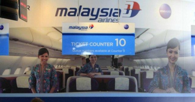 Aereo Malaysia Airlines, l'Interpol esclude l'ipotesi terrorismo