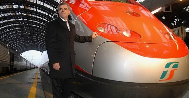 """Ferrovie: """"Investimenti per 24 miliardi"""". Ma 15 arriveranno dallo Stato"""