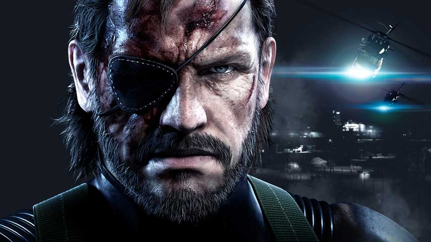 Metal Gear Solid V, Hideo Kojima offre il primo assaggio con Ground Zeroes