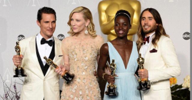 Oscar 2014, i vincitori. Miglior film è 12 anni schiavo. Sette premi per Gravity