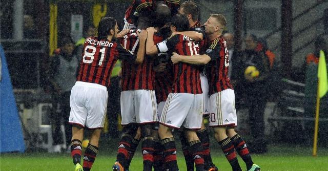 """Calcio, Bloomberg: """"Berlusconi sta pensando di vendere il Milan"""""""