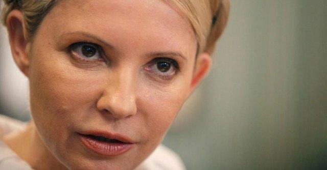 """Ucraina, Yulia Tymoshenko: """"Sparerei in testa a Putin con un mitra"""""""