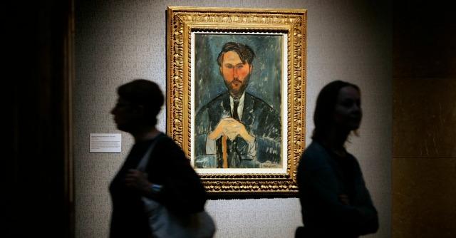 """Modigliani, Pisa """"ruba"""" Amedeo a Livorno: mostra internazionale con i quadri parigini"""