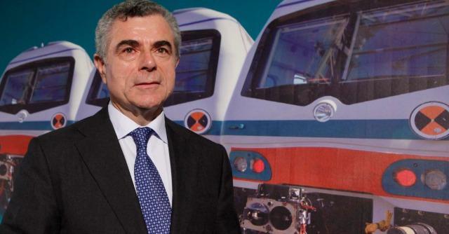 """Spending review, Moretti (Ferrovie): """"Se lo Stato taglia gli stipendi me ne vado"""""""