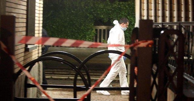 Delitto di Mozzate, fermata per concorso in omicidio la compagna del killer
