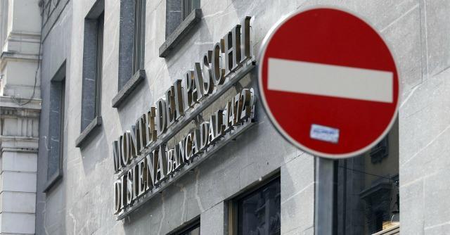 """Mediobanca Securities boccia Mps: """"Non passerà gli esami della Bce"""""""