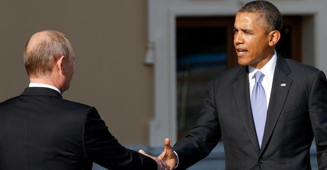 Ucraina, le mani legate di Obama: non sfiderà Mosca perché ne ha bisogno