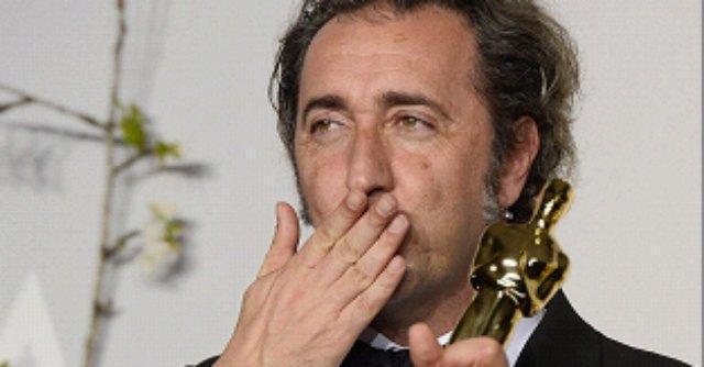 Oscar a La Grande Bellezza, Sorrentino ringrazia Fellini, Scorsese e Maradona