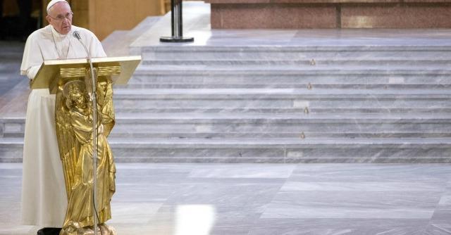 Papa Francesco, nella Commissione anti pedofilia c'è anche una vittima di abusi