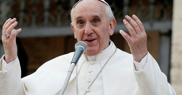 """Papa Francesco ai mafiosi: """"Convertitevi e non fate più il male"""""""
