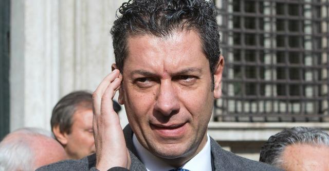 Giuseppe Scopelliti, decaduto ma candidato alle Europee il ras di Reggio