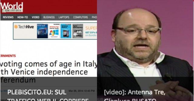 Referendum Veneto