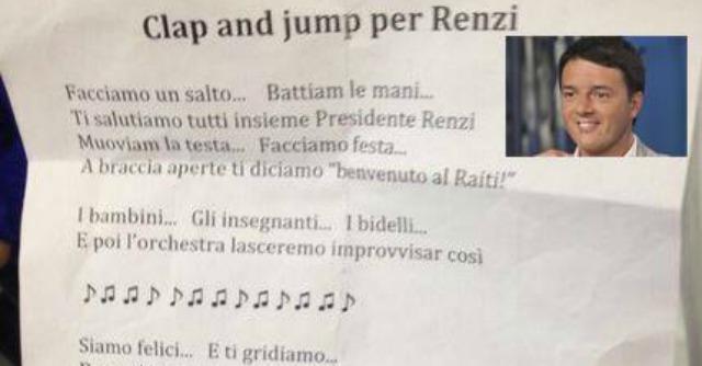 """Grillo: """"Renzi come Duce con figli della Lupa"""". Premier: """"I suoi con Forza Nuova"""""""