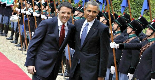 """Obama: """"Su Difesa si può risparmiare. Ma Ue spende poco rispetto a Usa"""""""