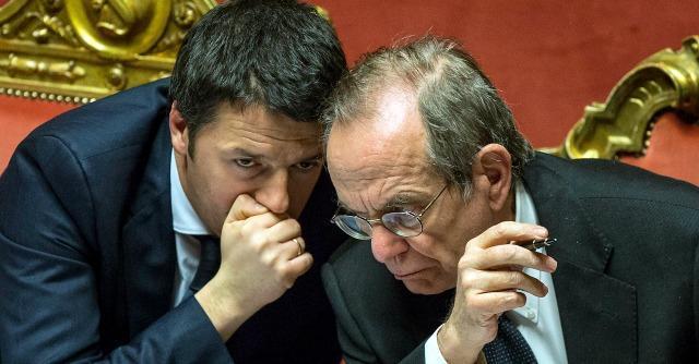 """Governo, Renzi: """"Dal primo maggio 80 euro in più a chi ne prende meno di 1500″"""