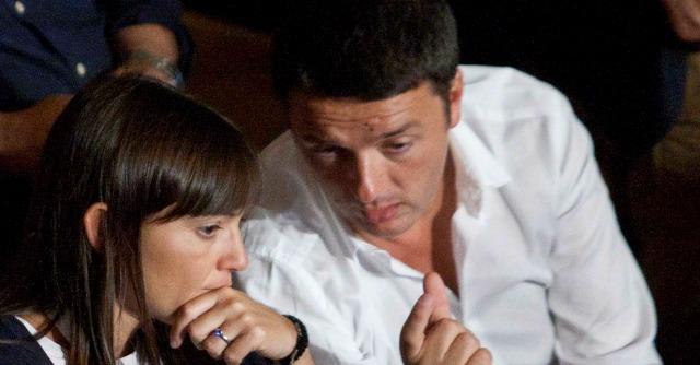 """Riforma Senato, Renzi: """"Lunedì ok del governo. Lavoro? Basta ultimatum"""""""