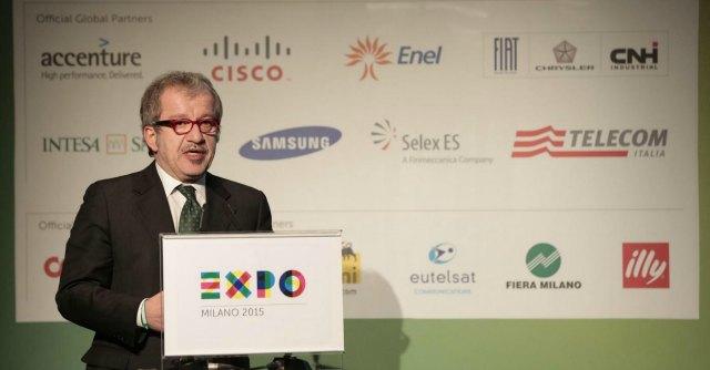 Infrastrutture Lombarde, Maroni e l'incontro con Rognoni per l'incarico Expo
