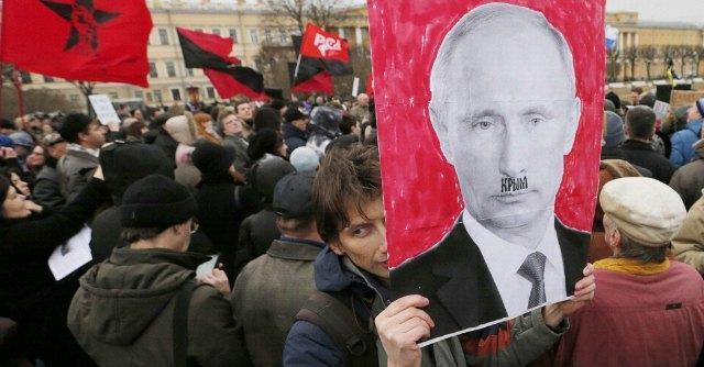 Russia - Crimea